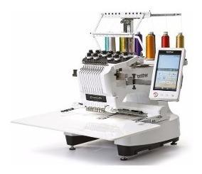 servicio técnico de maquinas de bordar o bordadoras brother