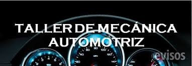 servicio técnico de mecánica automotriz a domicilio