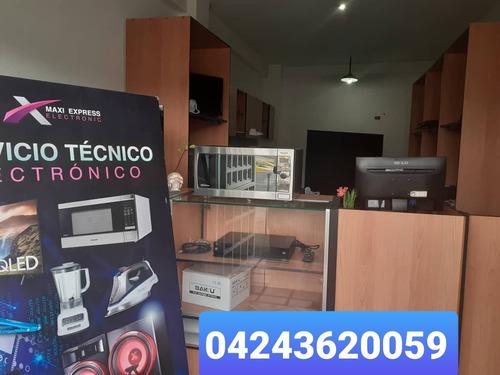 servicio técnico de microondas tv lcd led plasmas y sonido
