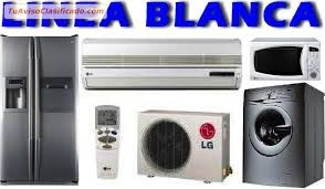 servicio tecnico de nevera, aire acondicionado,lavadora