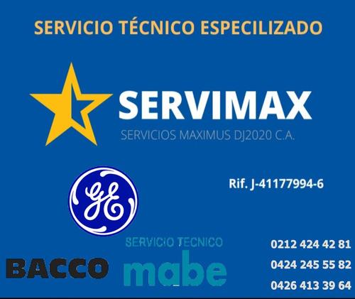 servicio técnico de neveras lavadoras secadoras ge mabe