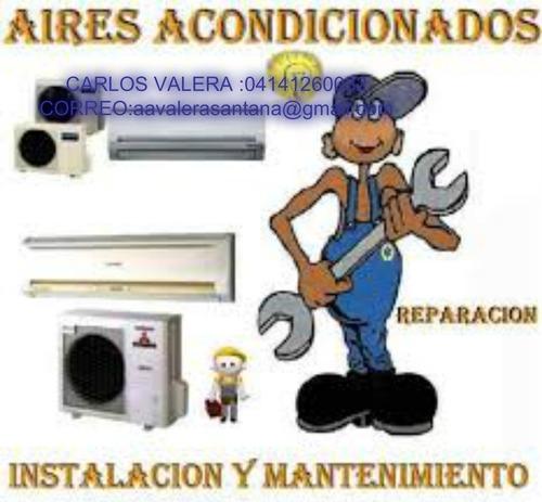 servicio técnico de neveras y aires acondicionados