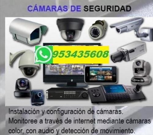 servicio tecnico de pc laptops redes impresoras camaras ip
