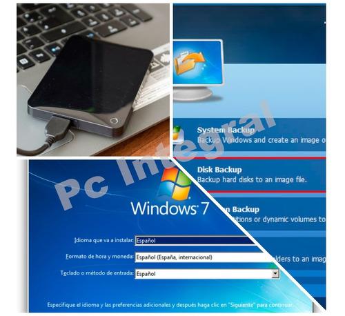 servicio técnico de pc / notebooks a domicilio en caba