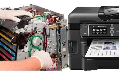 servicio técnico de pc, notebooks e impresoras a domicilio