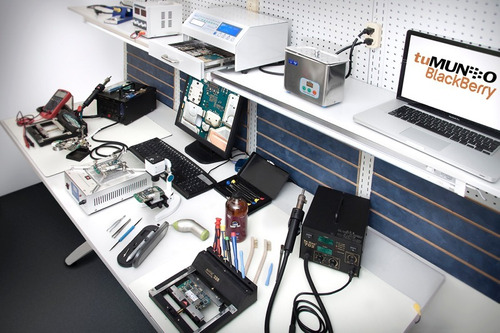 servicio tecnico de pc notebooks tablet celulares tv