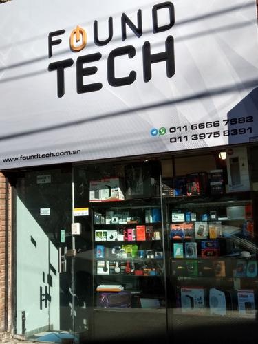 servicio técnico de pc, notebooks y celulares -foundtech-