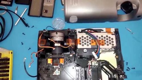 servicio tecnico de pc´s-laptops-proyectores multimedia