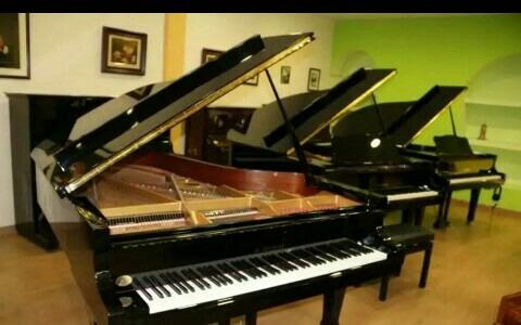servicio técnico de pianos acústicos.