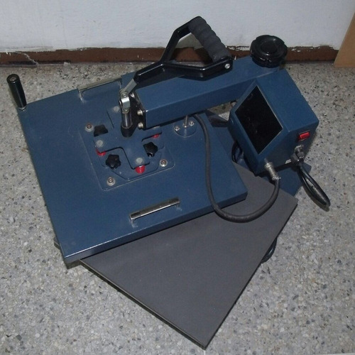 servicio tecnico de planchas de sublimacion chinas