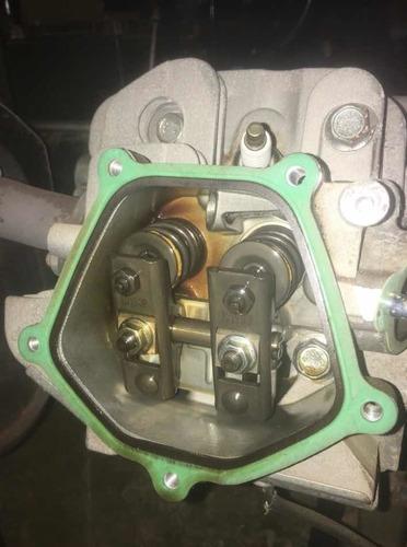 servicio técnico de plantas eléctricas, conversión a gas