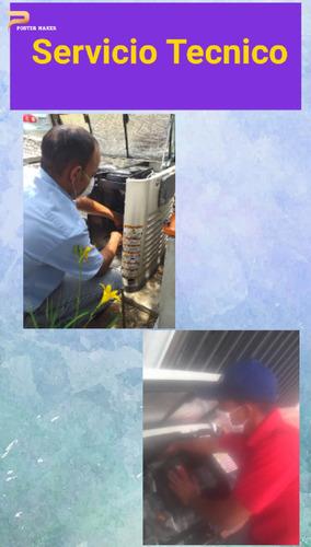 servicio técnico de plantas eléctricas generac