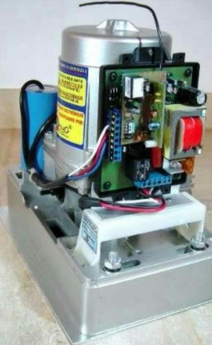 servicio técnico de portones electricos
