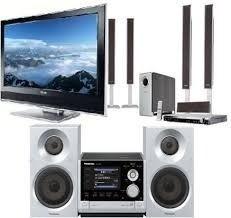 servicio tecnico de radio y television