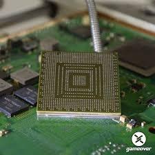 servicio tecnico de reballing para consolas ps3,xbox laptos