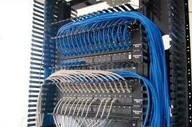 servicio tecnico de redes tcp ip y cableados electricos