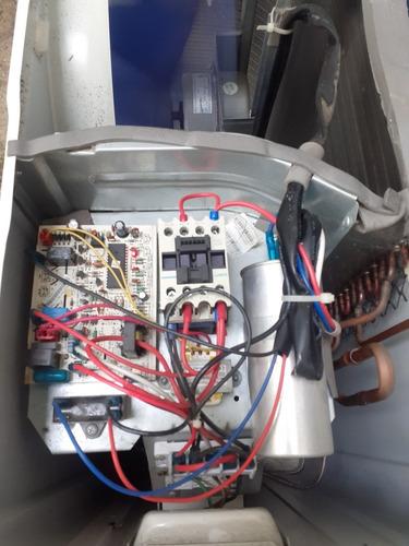 servicio tecnico de refrigeracion