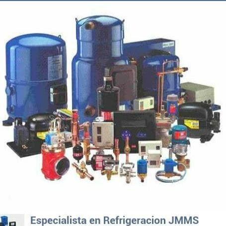 servicio técnico de refrigeración corporación integral jmms