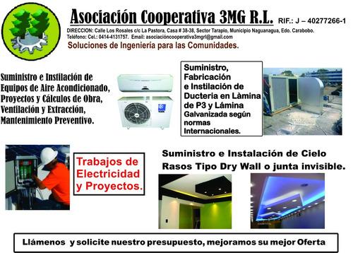 servicio técnico de refrigeración y aire acondicionado.