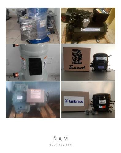 servicio técnico de refrigeración y aire acondiconado