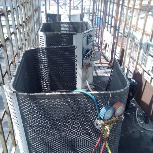 servicio técnico de refrigeración y aires acondicionados