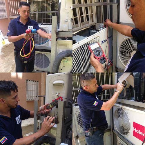 servicio técnico de refrigeración y linea blanca