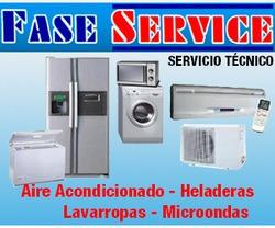 servicio técnico de reparación de heladeras lavarropas