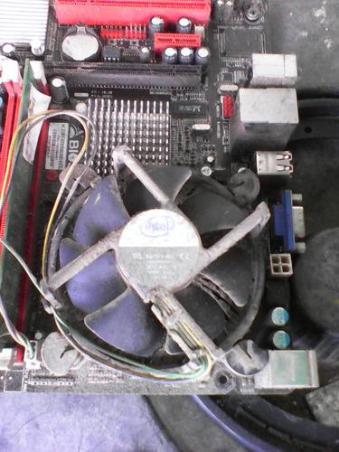 servicio tecnico de reparacion y mantenimiento de pc