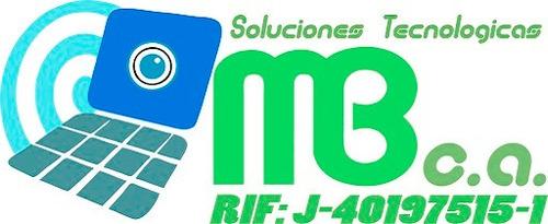 servicio tecnico de sistema a2 softway