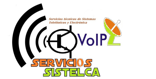 servicio técnico de sistemas telefónicos y redes de datos