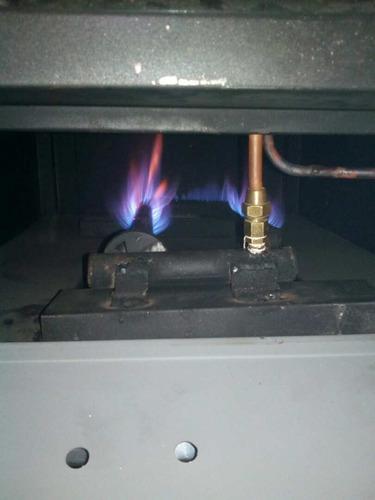servicio tecnico de tanques de gas y calentador