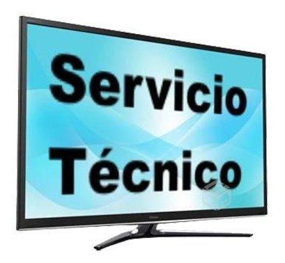 servicio técnico de televisores a domicilio en santiago
