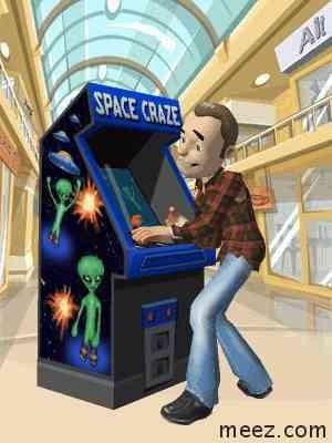 servicio técnico de toda maquinas de  juegos cosmos