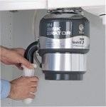 servicio técnico de trituradores de residuos in sink erator