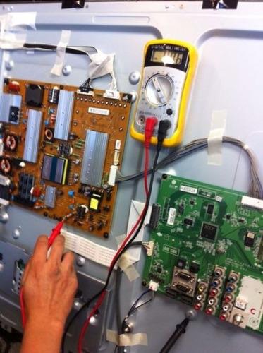 servicio tecnico de tv lcd plasma led