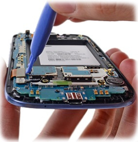 servicio técnico desbloqueo profesional para celulares