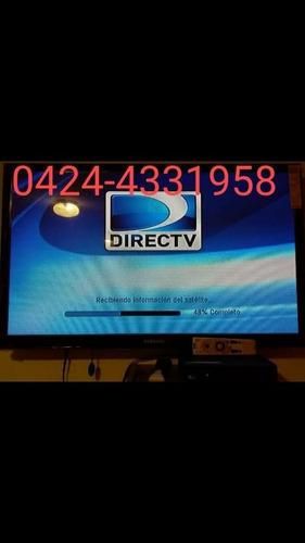 servicio tecnico dirctv. intr. movstar