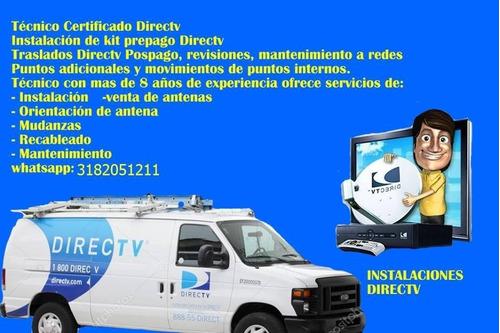 servicio técnico directv en cali