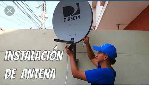 servicio tecnico directv, movistaar, inter