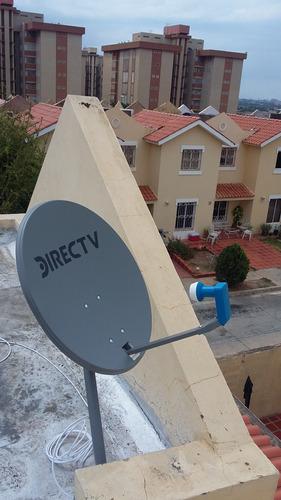 servicio tecnico directv movistartv inter cantv 04146453316