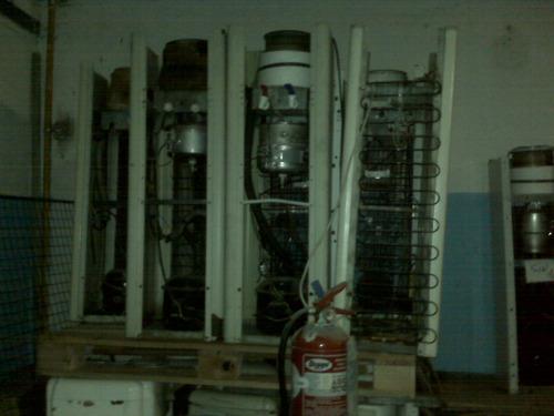 servicio tecnico dispenser agua instalaciones purificadores