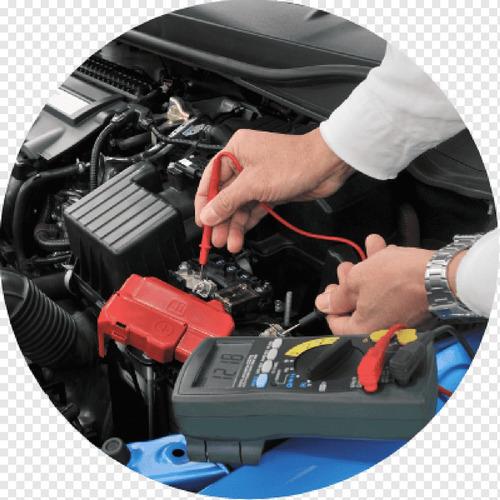 servicio tecnico domicilio electromecánico