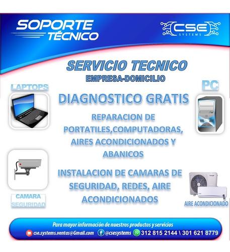 servicio tecnico e instalacion