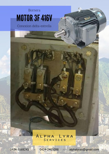 servicio técnico e instalación de plantas eléctricas