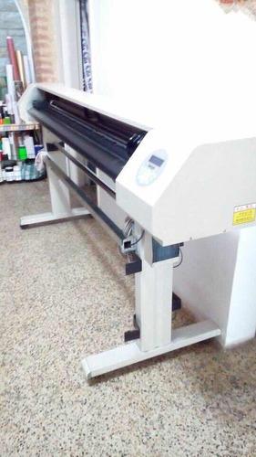 servicio técnico e instalación de plotter de corte,impresion