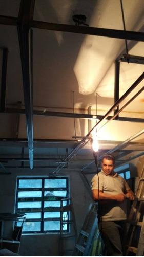 servicio técnico e instalación de redes de gases medicinales
