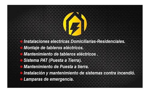 servicio-técnico electricista