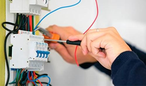servicio técnico eléctrico/electrónico