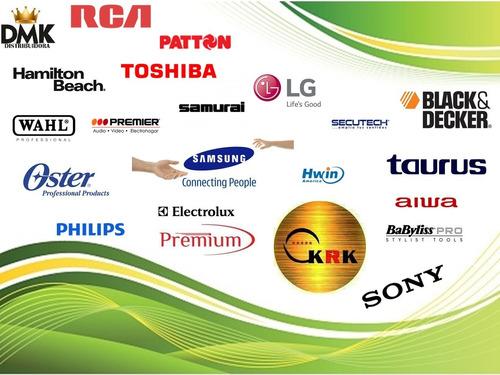 servicio tecnico electrodomésticos tv audio video en general