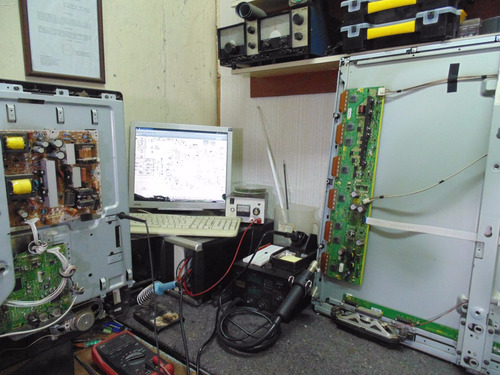servicio técnico electrónica